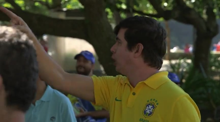 A Glimpse of Our Outreach to Brazil