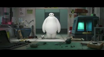 Movieguide® Review: BIG HERO 6
