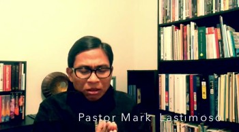 Mark Lastimoso: Lord, Lead Our Young People Today!