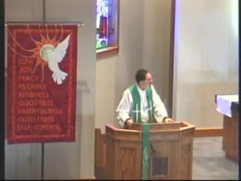 "Pastor Jon Dunbar: ""Trading Treasure"""