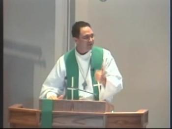 """Pastor Jon Dunbar: """"Rejoice Always"""""""