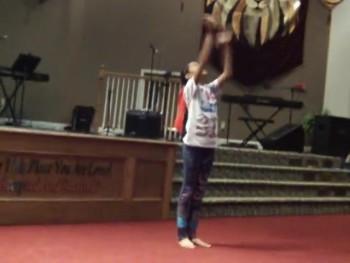 Do Life Big Jamie grace dance by liberty age 10