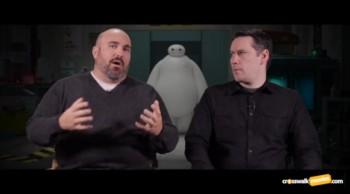 "CrosswalkMovies.com: ""Big Hero 6"" Video Movie Review"
