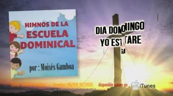 HIMNOS DE LA ESCUELA DOMINICAL - promocional