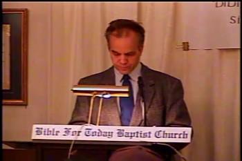 Part 2 -- God Will Visit You   – Genesis 49:1-33 – Genesis Bible Study  – Daniel S. Waite – BFTBC