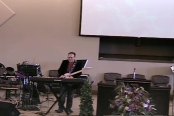 Curtis Pruett Concert Montage