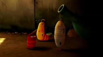 Larva Season 1 Episode 6 (Cocoon Part 2)