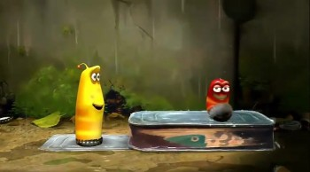 Larva Season 1 Episode 7 (Dancing In The Rain)