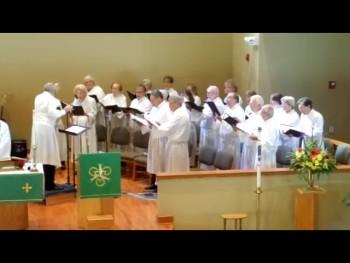 Worship Anthem
