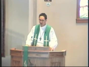 "Pastor Jon Dunbar: ""Sharing the Master's Joy"""