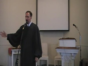 First OP Church Perkasie PA Worship Svc., 11/16/2014 Rev. R. Scott MacLaren