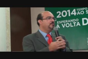Pastor Aroldo Telles
