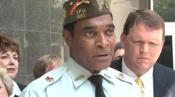 Houston VA Bans Mention of God at Funerals for Vets