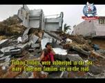 HUdhud Cyclone 2014 FGP Church