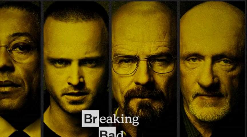 Breaking Bad (2 Timothy 3:13 & Selected Scriptures)