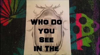 Man In The Mirror - Who Do You See?