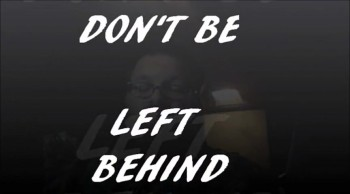 LEFT BEHIND Movie Review - Are you in the Dark? Part 2