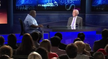 Worship with Weeping - Eddie James with Sid Roth