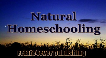 Natural Homeschooling with Natalia Rivera from Ecuador