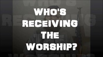 SAVING CHRISTMAS Review Part 4- How does God want us to worship Him?