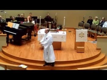 Worship Sermon