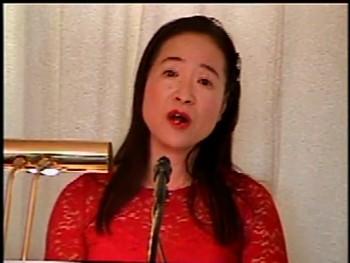 """Come, Ye Thankful People, Come""  – Cathy Woo  – BFTBC"