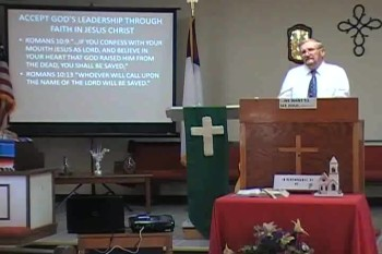 """Jesus:  The Light of the World"""