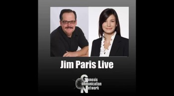 Facebook And Your Checkbook - Rachel Cruze Daughter Of Dave Ramsey Joins Jim Paris Live