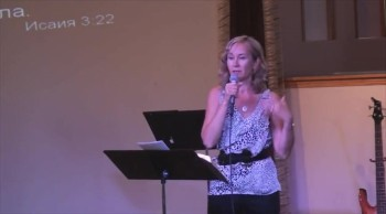 "Anna Purtee Testimony ""Mountain of Zion"""