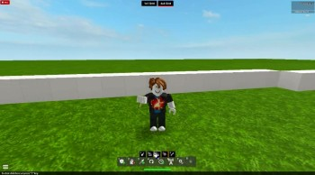 My Brother Plays Roblox