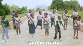 Dancing Time -By Gospel Arrows