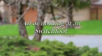 Switchfoot - Lip sync