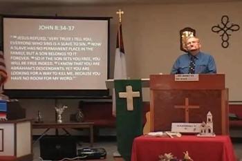 """Jesus: The Son of God"""