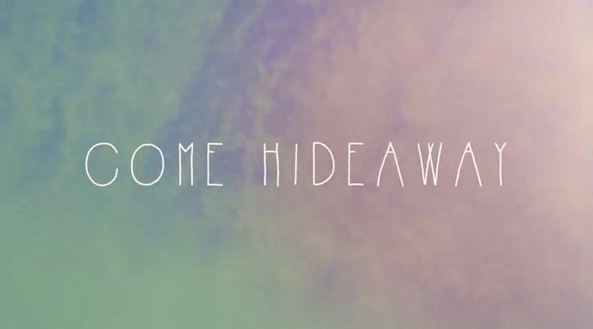 Tommee Profitt - Come Hideaway (LYRIC VIDEO)