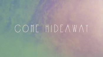 Tommee Profitt - Come Hideaway (LYRIC VIDEO)