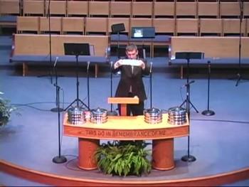 "Sermon-only November 30, 2014 ""Grace: The Unexpected Gift"" (John 1:14-18)"