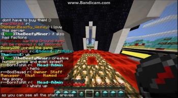 Minecraft server review Ocelot Madness