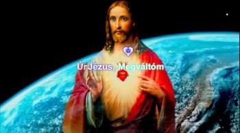 Kiálts az Úrhoz ( Vizuális Dalszöveg )