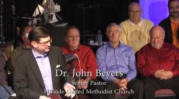 November 30, 2014_Dr. John Beyers