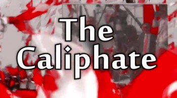 The Caliphate is the Beast of Revelation