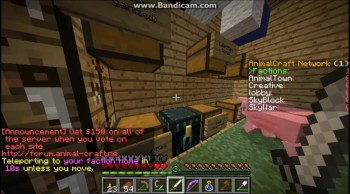minecraft raiding a small but good base part 1