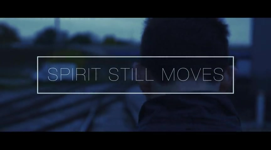 Tommee Profitt - Spirit Still Moves (OFFICIAL MUSIC VIDEO)