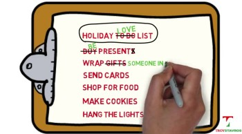 Change Up Your Holiday To Do List