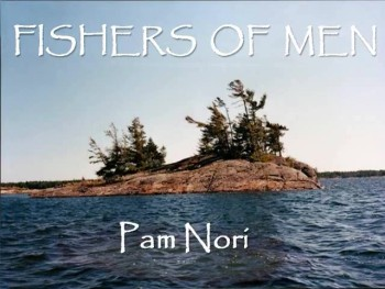 Fishers of Men (Christian Praise and Worship with Lyrics) by Pam Nori