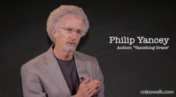 Crosswalk.com: Can Christians do better at ministering through visual arts? - Philip Yancey