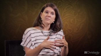 Christianity.com: How can I minister to my friends without pushing them away? - Melissa Kruger