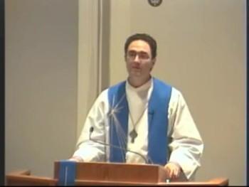 "Pastor Jon Dunbar: ""The Story of St. Nicholas"""