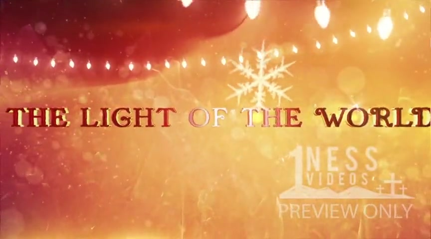 Christmas Celebration Church Video - Oneness Videos