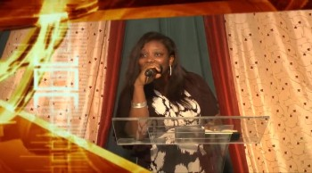 Healing Testimony - God is My HEALER