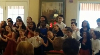 The Calvary Temple Kids Finale